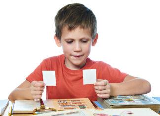 jak oznaczyć zeszyty i podręczniki szkolne dziecka?