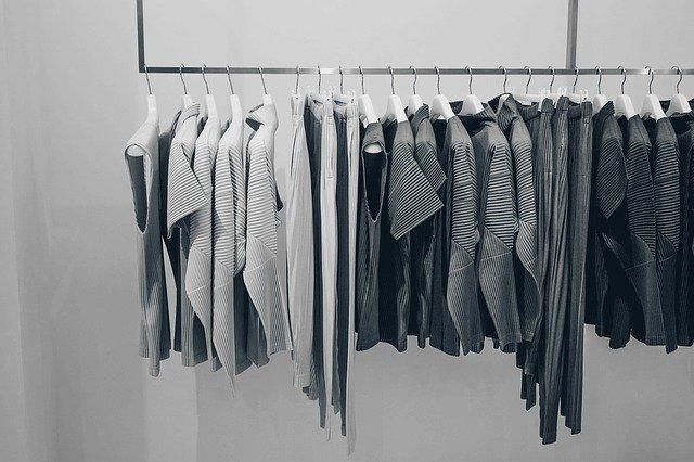 odzież