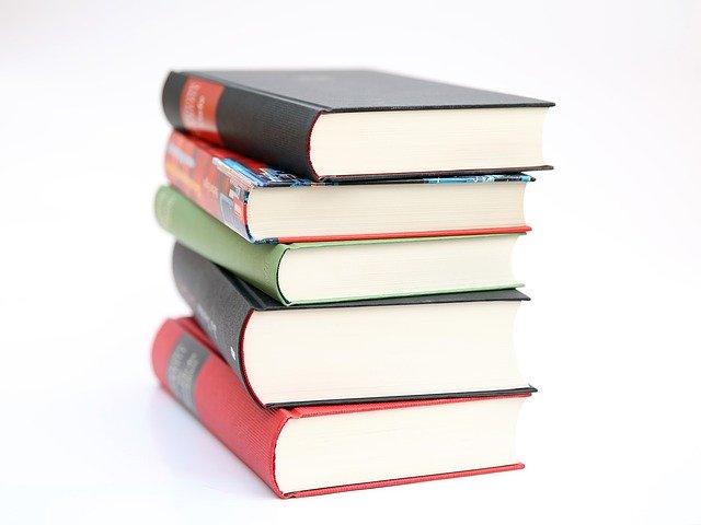 czym handlować - książki