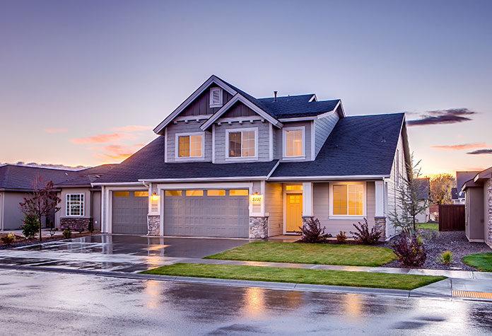 Gotowy dom na sprzedaż od dewelopera