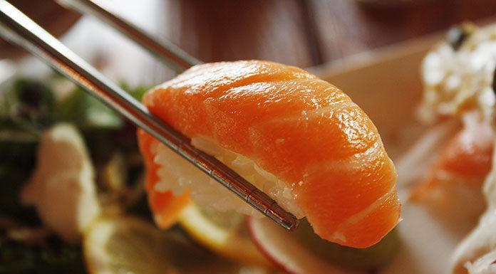 Sushi jako wymysł nowoczesności czy fuzja smaków?