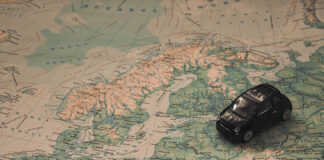 Samochody zastępcze z wypożyczalni