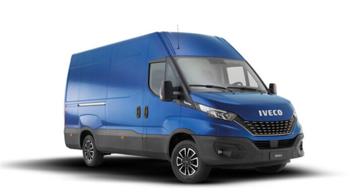 Nowe IVECO Daily