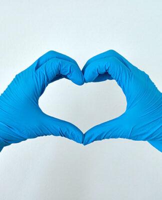 Jakie rękawiczki jednorazowe wybrać